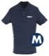 Polo Shirt SKANDIX Logo M  (1070634) - universal
