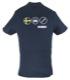 Polo Shirt SKANDIX Logo M