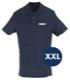 Polo Shirt SKANDIX Logo XXL  (1070637) - universal
