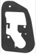 Seal, Taillight 30655433 (1070680) - Volvo V50