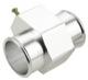 Kühlwasserschlauch-Adapter, Temperaturschalter