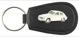Key fob Volvo PV544 white  (1071084) - universal
