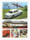 Postkarte Volvo Amazon 1967  (1075935) - Volvo universal