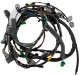 Harness, Trunk-/ Boot lid 31264529 (1078964) - Volvo V70 (2008-), XC70 (2008-)