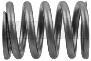 Valve spring 463739 (1000449) - Volvo 200, 300, 700, 900 - valve spring Genuine 33 33mm mm single