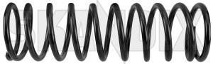 Fahrwerksfeder Hinterachse 672214 (1000799) - Volvo 120 130, P1800 - 120 121 122 122s 130 131 1800 1800s achsfeder amazon amazone coupe fahrwerksfeder hinterachse fahrwerksfedern feder federn jensen limousine p120 p121 p122 p122s p130 p131 p1800s schraubenfeder sedan sportcoupe stufenheck Hausmarke hinten hinterachse hinterer