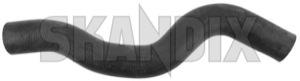 Kühlerschlauch oben Motorkühler - Thermostatgehäuse 3536130 (1000883) - Volvo 700, 900 - 700 700er 740 740er 744 745 7er 900er 940 940er 944 945 9er kuehlerschlaeuche kuehlerschlauch kuehlerschlauch oben motorkuehler  thermostatgehaeuse kuehlerschlauch oben motorkuehler thermostatgehaeuse kuehlschlauch kuehlwasserschlauch schlaeuche schlauch wasserschlaeuche wasserschlauch Hausmarke      fahrzeuge fuer klimaanlage motorkuehler oben oberer ohne thermostatgehaeuse