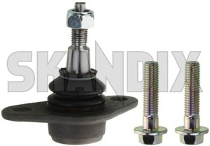 Ball joint lower 270477 (1000910) - Volvo 700, 900, S90 V90 (-1998) - ball joint lower brick Own-label lower