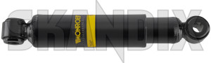 Shock absorber Rear axle Oil pressure 669219 (1000959) - Volvo 220 - shock absorber rear axle oil pressure monroe axle in oil only pairs pressure rear