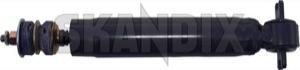 Stoßdämpfer Vorderachse Öldruck 273354 (1000960) - Volvo 140, 164 - 142 144 145 daempfer federbein limousine p140 p142 p144 p145 p164 sedan stossdaempfer stossdaempfer vorderachse oeldruck stufenheck kyb - kayaba oeldruck oeldruckdaempfer vorderachse vorderer vorne