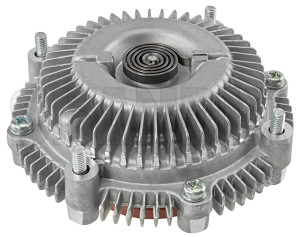 Visco clutch 1306259 (1001193) - Volvo 200, 700, 900 - brick fanclutches fandrives radiator fan clutches radiatorfan visco clutch viscoclutches viscous fan clutches viscous fan drives viscousclutches Own-label 122 122mm air conditioner for mm vehicles without
