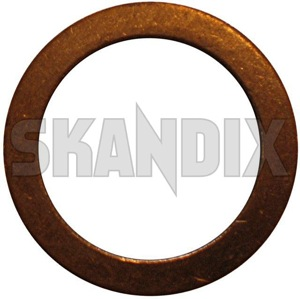 Seal ring, Oil drain plug 947628 (1002716) - Volvo 200, 700, 900 - brick gasket seal ring oil drain plug Own-label drain drainpluggaskets drainplugsealrings drainplugseals drainplugwashers eingineoilpanpluggaskets eingineoilpanplugsealrings eingineoilpanplugseals eingineoilpanplugwashers engine engineoildrainpluggaskets engineoildrainplugsealrings engineoildrainplugseals engineoildrainplugwashers engineoilsumppluggaskets engineoilsumpplugsealrings engineoilsumpplugseals engineoilsumpplugwashers oil oildrainpluggaskets oildrainplugsealrings oildrainplugseals oildrainplugwashers oilpanpluggaskets oilpanplugsealrings oilpanplugseals oilpanplugwashers oilsumppluggaskets oilsumpplugsealrings oilsumpplugseals oilsumpplugwashers olichanggaskets olichangsealrings olichangseals olichangwashers plug plug  pluggaskets plugsealrings plugseals plugwashers seal