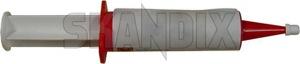 Dichtstoff Kurbelgehäuse 50 ml 90297970 (1004647) - Saab universal ohne Classic - abdichtmassen dauerelastischeabdichtmassen dauerelastischedichtmassen dichtkleber dichtmasse dichtmassen dichtmittel dichtpaste dichtpasten dichtstoff kurbelgehaeuse 50ml dichtstoffe dichtung dichtungskleber fluessigabdichtmassen fluessigdichtmassen fluessigdichtmittel fluessigdichtung fluessigdichtungen fluessigerabdichtmassen fluessigerdichtmassen fluessigerdichtmittel fluessigerdichtungen fugendichtmassen fugendichtmittel fugendichtstoffe klebemassen kleber klebstoffe nahtabdichtmassen nahtabdichtungen Original 50 50ml kartusche kurbelgehaeuse kurbelgehaeusedichtung ml