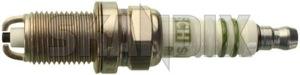Zündkerze FLR8LDCU+ 4444741 (1005591) - Saab 900 (1994-), 9000 - 900 9000 900ii gm kerze kerzen ng zuendkerze flr8ldcu zuendkerze flr8ldcu  zuendkerzen bosch flr8ldcu flr8ldcu