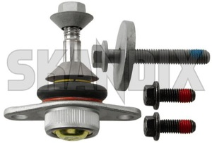Ball joint 274548 (1005891) - Volvo S60 (-2009), S80 (-2006), V70 P26, XC70 (2001-2007) - ball joint Genuine axle front