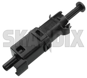 Pedal Switch, Cruise control 9146505 (1006208) - Volvo 850, C70 (-2005), S40 V40 (-2004), S70 V70 (-2000), S70 V70 V70XC (-2000) - pedal switch cruise control Genuine brake clutch pedal