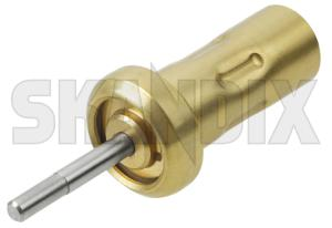 Thermostat, Air temperature 1266826 (1006579) - Volvo 200, 700, 900 - thermostat air temperature Own-label injection petrol