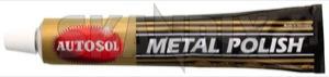 Chrompolitur 75 ml  (1006873) - universal  - chrompflege chrompolitur 75ml pflegemittel politur autosol 75 75ml ml tube