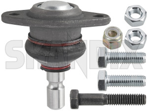 Ball joint upper 273030 (1006981) - Volvo 120 130, 220, P1800, P1800ES - 1800e ball joint upper p1800e Genuine axle front upper