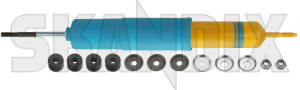 Stoßdämpfer Hinterachse Gasdruck B6 Sport 276553 (1007059) - Volvo 120 130, P1800, P1800ES - 120 121 122 122s 130 131 1800 1800es 1800s amazon amazone coupe daempfer es federbein jensen limousine p120 p121 p122 p122s p130 p131 p1800s sedan sportcoupe sportkombi stossdaempfer stossdaempfer hinterachse gasdruck b6 sport stufenheck bilstein b6 daempfer gasdruck gasdruckdaempfer hinten hinterachse hinterer sport sportausfuehrung ungekuerzter
