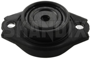 Suspension strut Support Bearing Rear axle 9140847 (1007668) - Volvo 850, C70 (-2005), S70 V70 (-2000) - suspension strut support bearing rear axle Genuine adjustment awd axle for height rear ride vehicles with without
