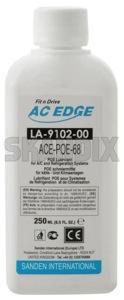 Oil, Compressor 236 ml  (1007702) - universal ohne Classic - oil compressor 236ml Own-label 236 236ml bottle ml
