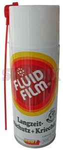 Korrosionsschutzmittel Fluid Film AS-R 400 ml  (1007814) - universal  - korrosionsschutzmittel fluid film as r 400 ml korrosionsschutzmittel fluid film asr 400 ml rostschutzmittel Hausmarke 400 400ml asr as r film fluid ml spraydose spruehdose