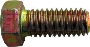 Screw/ Bolt Outer hexagon 5/16