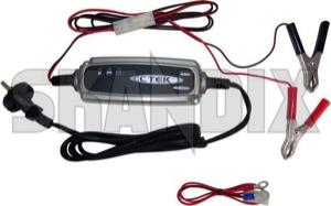 Batterieladegerät 12 V XS 0.8  (1010584) - universal  - autobatterie batterieladegeraet 12v xs 0 8 batterieladegeraet 12v xs 08 batterielader batterietrainer dauerladegeraet elektroniklader heimladegeraet heimlader ladegeraet ladegeraete schnellstartlader werkstattlader ctek 08 08 0 8 0,8 08a 0 8a 0,8 08 0 8 12 12v a v xs