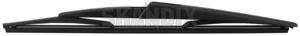 Wiper blade for Rear window 30753767 (1012175) - Volvo V70 P26, XC70 (2001-2007) - wiper blade for rear window wipers Genuine cleaning for rear window