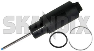 Sensor, Brake pedal travel Brake Booster 9441116 (1012871) - Volvo C70 (-2005), S60 (-2009), S70 V70 (-2000), S80 (-2006), V70 P26, V70 XC (-2000), XC70 (2001-2007) - sensor brake pedal travel brake booster Genuine booster brake