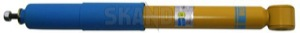 Stoßdämpfer Hinterachse Gasdruck B6 Sport  (1013545) - Volvo 850, C70 (-2005), S70 V70 (-2000) - 850 850er 854 855 8er cabrio daempfer federbein s70 stossdaempfer stossdaempfer hinterachse gasdruck b6 sport v70 v70i bilstein allrad b6 daempfer fahrzeuge fuer gasdruck gasdruckdaempfer hinten hinterachse hinterer niveauregulierung ohne sport sportausfuehrung ungekuerzter
