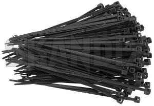 Cable clip black 100 pcs. 102 mm 2,5 mm  (1013866) - universal  - cable clip black 100pcs 102mm 2 5mm cable clip black 100pcs 102mm 25mm cablebinders cablefixers cablestraps cableties cablezipties wirebinders wirefixers wirestraps wireties wirezipties zipties Own-label 100 100 100pcs 100pcs  102 102mm 2,5 25 2 5 2,5 25mm 2 5mm black mm pcs pcs