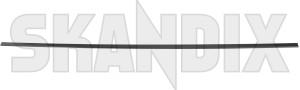 Zierleiste, Radlauf vorne links vorne rechts hinten links hinten rechts 19 mm 32019484 (1015228) - Saab 900 (-1993) - 900 900i chromleisten leisten radkasten zierleisten radlaufchromleisten radlaufkanten radlaufleisten radleisten radzierleisten zierleiste kotfluegel zierleiste radlauf vorne links vorne rechts hinten links hinten rechts 19mm zierleisten saab oe supplier  19 19mm aero carlsson fuer hinten hinterer integriert kunstoff kunststoff linker links mm modell nicht plastik rechter rechts vorderer vorne