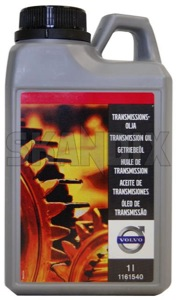 Transmission oil Automatic transmission 1 l 1161540 (1015247) - Volvo C30, C70 (2006-), C70 (-2005), S40 V40 (-2004), S40 V50 (2004-), S60 (-2009), S70 V70 (-2000), S80 (2007-), S80 (-2006), V70 P26, XC70 (2001-2007), V70 XC70 (2008-), XC60 (-2017), XC90 (-2014) - automatic transmission fluid gear oil gearbox fluid gearbox oil gearboxfluid gearboxoil gearoil tranny fluid tranny oil trannyfluid trannyoil transmission oil transmission oil automatic transmission 1l transmissionoil Genuine 1 1l automatic l mineral oil transmission