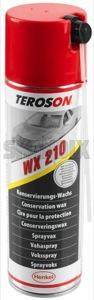 Korrosionsschutzmittel Multiwax WX210 500 ml  (1015347) - universal  - korrosionsschutzmittel multiwax wx210 500ml rostschutzmittel Hausmarke 500 500ml ml multiwax spraydose spruehdose wx210