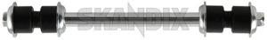 Koppelstange Vorderachse für links und rechts passend  (1015869) - Volvo P1800, P1800ES - 1800 1800es 1800s coupe es jensen koppelstange koppelstange vorderachse fuer links und rechts passend koppelstangen p1800s pendelstuetze saint schneewittchensarg sportcoupe sportkombi stabbibefestigung stabbihalter stabbistange stabbistrebe stabbistreben stabibefestigung stabihalter stabilisatorbefestigung stabilisatorbefestigungen stabilisatorhalter stabilisatorstange stabilisatorstrebe stabistange stabistangen stabistrebe stabistreben skandix beide beidseitig fuer linke linker links linksseitig passend rechte rechter rechts rechtsseitig seite seiten und vorderachse vorderer vorne