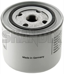 Oil filter Spin-on Filter 3517857 (1016669) - Volvo 120 130 220, 140, 164, 200, 300, 700, 850, 900, C70 (-2005), P1800, P1800ES, PV P210, S40 V40 (-2004), S70 V70 V70XC (-2000), S90 V90 (-1998) - 1800e oil filter spin on filter oil filter spinon filter oilfilter p1800e bosch bulletfilters cartouche cartridges cassette filter filters seal shellfilters single singleuse singleusefilters spinon spin on use with