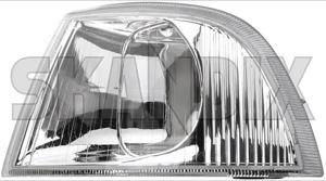 Blinkleuchte, Front links Klarglas 30854653 (1016841) - Volvo S40 V40 (-2004) - blinker blinkerglas blinkerleuchte blinkerleuchtenglas blinkerlicht blinkerlichtglas blinkleuchte blinkleuchte front links klarglas blinkleuchten blinkleuchtenglas blinklicht blinklichtglas fahrtrichtunganzeiger fahrtrichtungsanzeige fahrtrichtungsanzeiger fahrtrichtungsanzeigerglas frontblinker frontblinkleuchten s40 s40i v40 v40i vorderer vorne Hausmarke doppelscheinwerfer gluehbirne gluehlampe klarglas lampentraeger leuchtmittel linke linker links linksseitig ohne seite