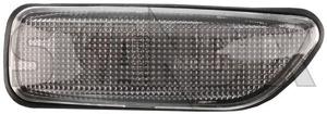 Blinkleuchte, Seite rechts 30722644 (1017196) - Volvo XC70 (2001-2007) - blinker blinkerglas blinkerleuchte blinkerleuchtenglas blinkerlicht blinkerlichtglas blinkleuchte blinkleuchte seite rechts blinkleuchten blinkleuchtenglas blinklicht blinklichtglas crossover estate fahrtrichtunganzeiger fahrtrichtungsanzeige fahrtrichtungsanzeiger fahrtrichtungsanzeigerglas kombi lampen leuchten licht seitenblinker seitenblinkleuchten seitlicher wagon xc xc70 Hausmarke kotfluegel rechte rechter rechts rechtsseitig seite