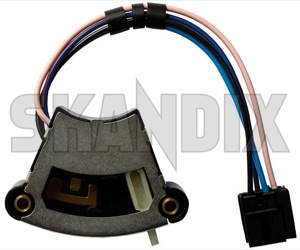 Switch, Automatic transmission 1363580 (1017395) - Volvo 700 - brick gear position switch park neutral position switch pnp switch switch automatic transmission Own-label