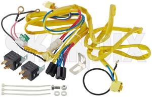 Harness, Headlight H4 R2 (Bilux)