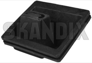 Dust boot, Clutch fork 1220759 (1018005) - Volvo 200, 700, 900 - dust boot clutch fork Own-label