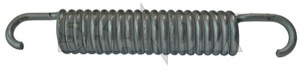 Spring, Seat Seat back, Front seat 1204564 (1018085) - Volvo 200 - car seats springs cushion springs seat core seat frame springs spring seat seat back front seat upholstery springs Genuine 3 3mm 64 64mm back back  front mm seat spring tension