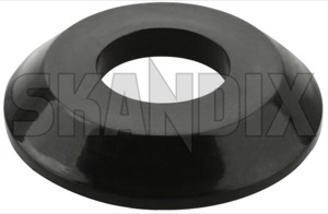 Distance washer, Interior door panel for Window crank for Door handle 654169 (1018260) - Volvo 120 130 220 - bakelite washers distance washer interior door panel for window crank for door handle doorpanels plastic washers washers Own-label crank door for handle material plastic synthetic window