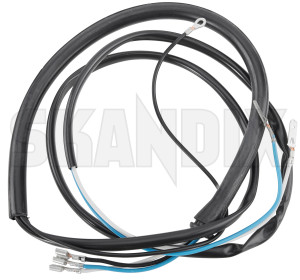 Harness, Indicator right 662124 (1018461) - Volvo 120 130 220 - cableset harness indicator right indicator cablekit wires wiring Own-label right