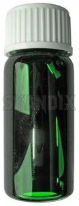 Paint green Bottle for Light bulbs Kit  (1018620) - universal  - paint green bottle for light bulbs kit Own-label abe  abe  20 20ml bottle bulbs certification for general green illuminants kit lamps light ml without
