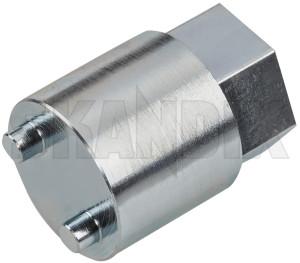 Tool, Overdrive 9992836 (1019212) - Volvo 120 130 220, 140, 200, 700, 900, P1800 - 1800e p1800e tool overdrive Own-label