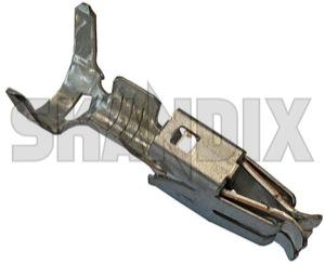 Contact pin, Control unit Brake dynamics 9148103 (1019228) - Volvo 850, C70 (-2005), S70 V70 (-2000), V70 XC (-2000) - break dynamics contact pin control unit brake dynamics Genuine 1,5 15 1 5 1,5 15mm² 1 5mm² 2,5 25 2 5 2,5 25mm² 2 5mm² mm²