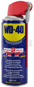Montagespray WD-40 300 ml  (1019778) - universal  - allzweckspray kontaktspray montagespray wd 40 300ml montagespray wd40 300ml spray vielzweckspray Hausmarke 300 300ml ml spraydose spruehdose wd40 wd 40